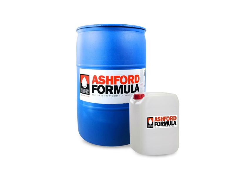 Ashford Formula® - IGS är ledande leverantör i Sverige 9